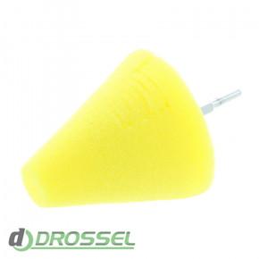 Monello Uni-Cone Cutting Cone Yellow