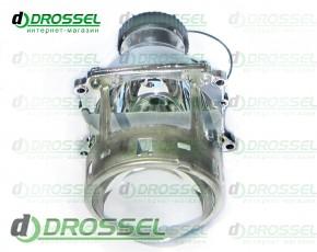 "Биксеноновые линзы Bosch HJ 3,0"" (D2S)"