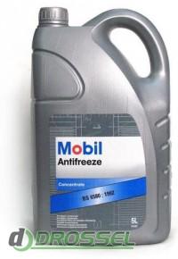 Mobil Antifreeze 5л