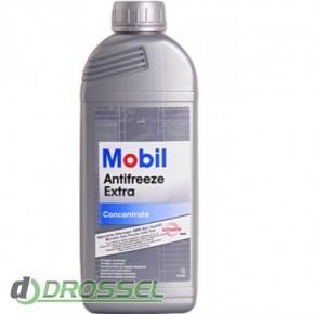 Mobil Antifreeze 1л