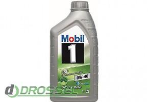 Mobil 1 Esp 0w40 1л