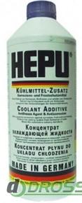 Антифриз Hepu P999 G11 1,5л