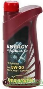Mannol Energy Formula FR 5W30 1л