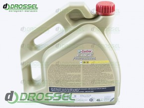Castrol EDGE Professional OE 5w30 Titanium FST 4л