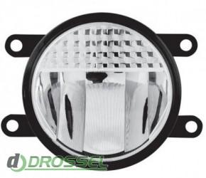Противотуманные фары Osram LEDriving F1 (LED FOG 201)