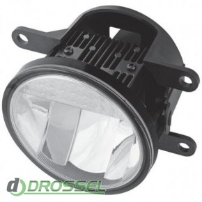 Osram LEDriving F1 (LED FOG 201)