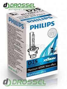 philips d2s 85122BVUC1 germany