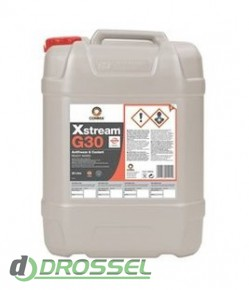 Comma Xstream G30 Antifreeze & Coolant Concentrate_4