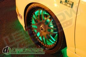LEDGlow LU Green