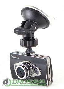 Falcon HD47-LCD