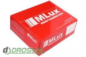 Mlux Simple slim 9-16В 35Вт D2R