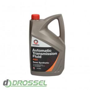 Comma Automatic Transmisson Fluid AQ3