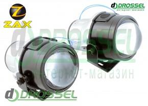 """Zax Bi-Fog Un 003 2.5"""""""