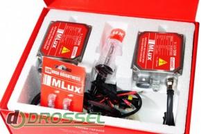 Mlux Classic 9-16 35Вт H1
