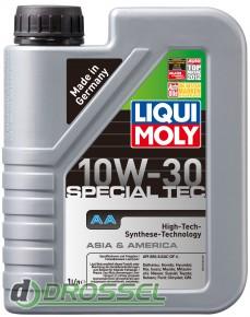 Liqui Moly Special Tec AA 10W-30 1л