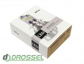 Светодиодная (LED) лампа Sho-Me G1.1 H4 40W_11