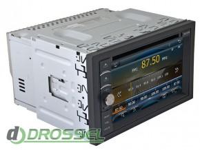 Incar CHR-7740 Universal