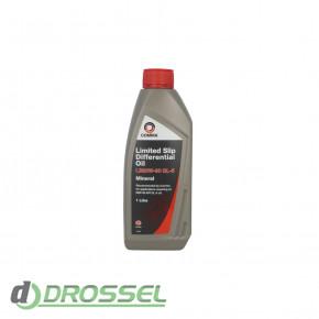 Comma LS80W-90 LIMITED SLIP GEAR OIL GL5