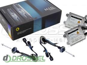 Ксенон Infolight Expert H27 35W (3000K, 4300K, 5000K, 6000K, 800