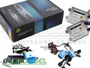 Биксенон Infolight Expert HB1 / 9004 (4300K, 5000K, 6000K) Bixen