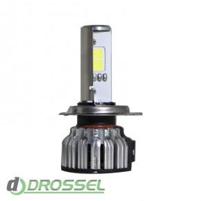 Светодиодная (LED) лампа Sho-Me G2.1 H4 40W_0