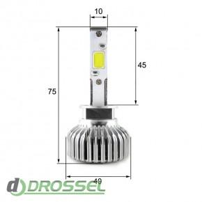 Infolight G2.1 H1 25W
