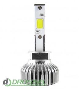 Светодиодная (LED) лампа Infolight G2.1 H1 25W _11