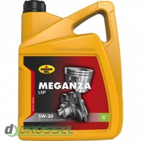 Kroon Oil Meganza LSP 5w-30 4l