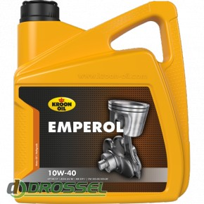 Kroon Oil Emperol 10w-40 4l