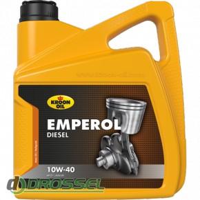 Kroon Oil Emperol Diesel 10w-40 4l