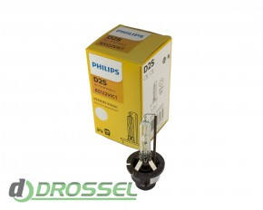 Philips D2S Vision 85122 VI C1_5