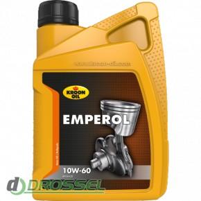 Kroon Oil Emperol 10w-60 1l
