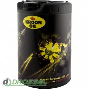 Kroon Oil HDX 15w-40 20l