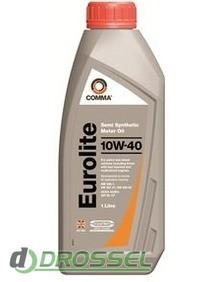 Comma Eurolite 10w40 1л