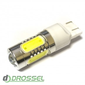 Светодиодная лампа LED T20 (W21-5W 7443 W3х16q) HIGH POWER 5PCS
