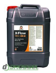 Comma X-Flow Type S 10w40 20л