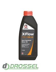 Comma X-Flow Type S 10w40 1л