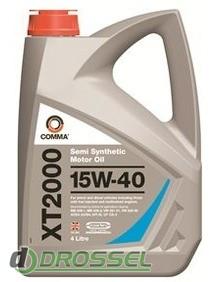 Comma XT2000 4л
