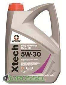 Comma Xtech 5w30 4л