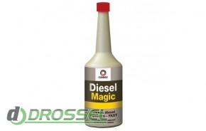 Comma Diesel Magic (400ml)