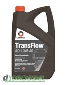 Comma TransFlow AD 10w40