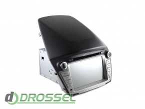 Штатная магнитола EasyGo S320 для Hyundai IX35 2014_3