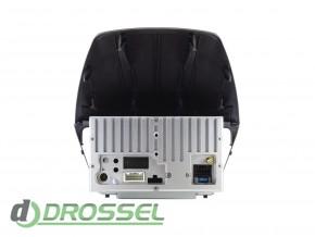 Штатная магнитола EasyGo S320 для Hyundai IX35 2014_4