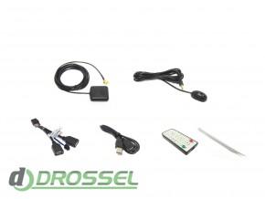 Штатная магнитола EasyGo S320 для Hyundai IX35 2014_8