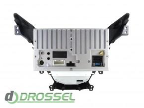 Штатная магнитола EasyGo S322 для Hyundai Elantra 2011_3