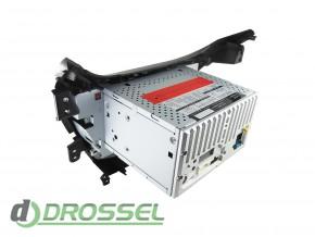 Штатная магнитола EasyGo S322 для Hyundai Elantra 2011_4