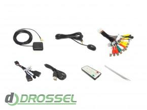 Штатная магнитола EasyGo S322 для Hyundai Elantra 2011_6