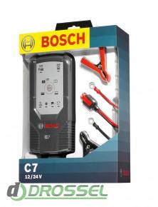 Зарядное устройство Bosch C7 018999907M