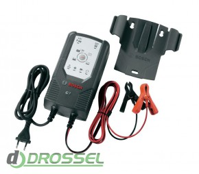 Зарядное устройство Bosch C7 018999907M_2