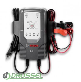 Зарядное устройство Bosch C7 018999907M_3